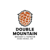 double-mountain