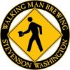 walking-man logo